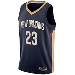 Camiseta Anthony Davis New Orleans