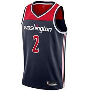 Camiseta John Wall Washington Wizards