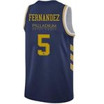 Camiseta baloncesto Real Madrid