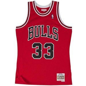Camiseta Scottie Pippen Chicago Bulls