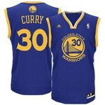 Camiseta Stephen Curry Golden State Warriors